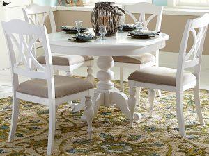 Barbos Furniture - Newport Dining Room
