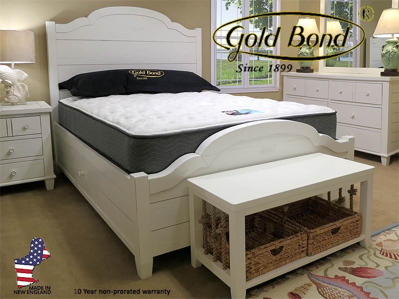 Gold Bond Chelsea Plush Mattress