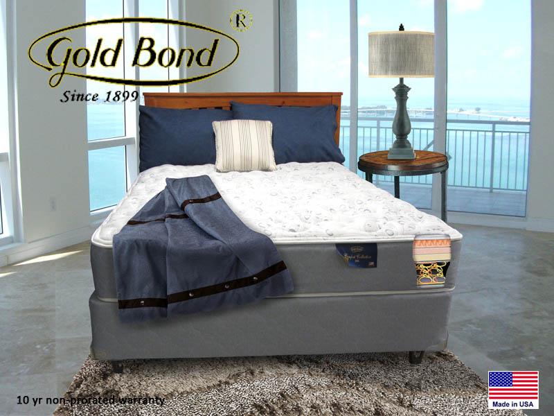 Gold Bond Comfort 200 Firm Mattress