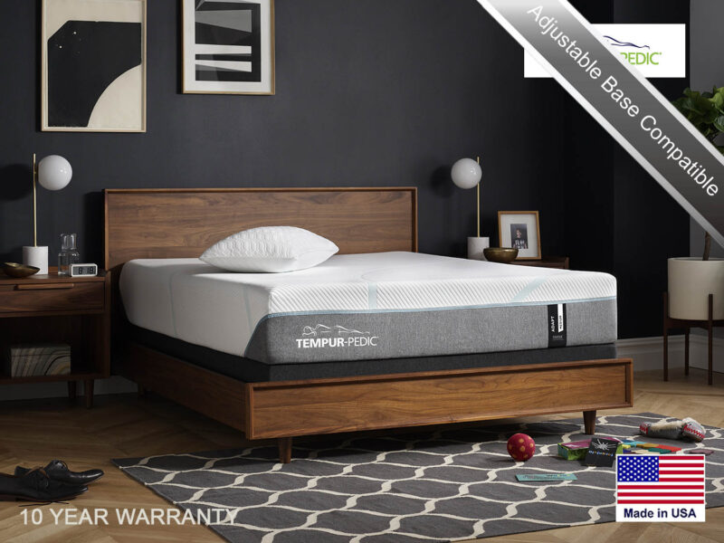 Tempur-Pedic Adapt Medium Mattress